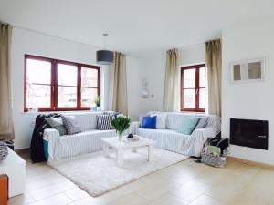 Apartamenty Sun & Snow Osada Zamkowa