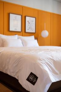 Brown-Dot Hotel Beomcheon, Hotely  Busan - big - 63