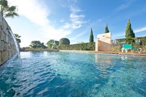 Villa Elena, Vily  L'Ampolla - big - 113