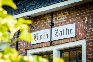 Appartement Unia Zathe