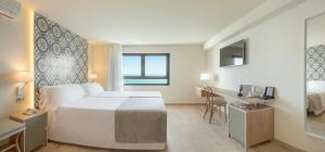Double Room with Sea View without Terrace 2 Adults