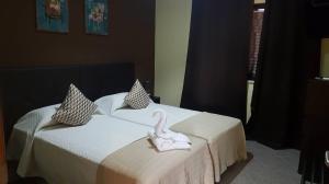 Almancil Hostel, Hostelek  Almancil - big - 20