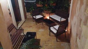 Residence Damarete, Ferienwohnungen  Syrakus - big - 37