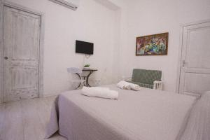 Residence Damarete, Ferienwohnungen  Syrakus - big - 41