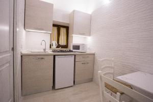 Residence Damarete, Ferienwohnungen  Syrakus - big - 42