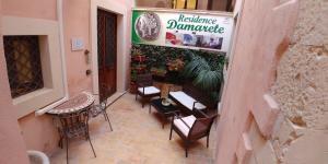 Residence Damarete, Ferienwohnungen  Syrakus - big - 44