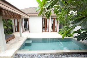 AKA Resort & Spa Hua Hin, Rezorty  Hua Hin - big - 5