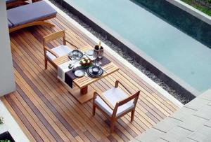 AKA Resort & Spa Hua Hin, Rezorty  Hua Hin - big - 3