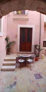 Residence Damarete, Ferienwohnungen  Syrakus - big - 46