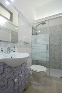 Residence Damarete, Ferienwohnungen  Syrakus - big - 49