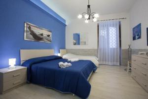 Residence Damarete, Ferienwohnungen  Syrakus - big - 51
