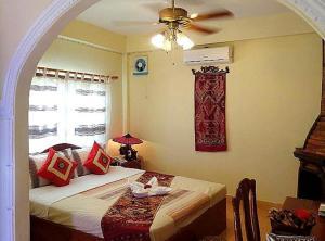 Maly Hotel, Hotely  Muang Phônsavan - big - 36