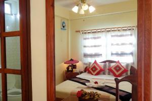 Maly Hotel, Hotely  Muang Phônsavan - big - 24