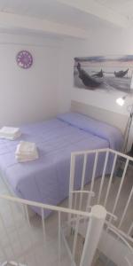 Residence Damarete, Ferienwohnungen  Syrakus - big - 59