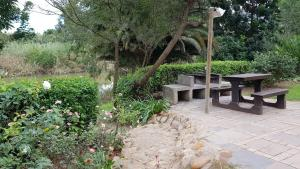 Bungalow Waterkant