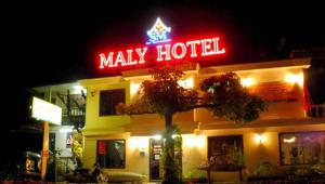 Maly Hotel, Hotely  Muang Phônsavan - big - 1