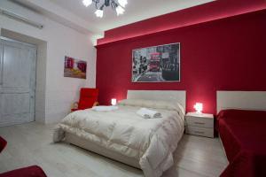 Residence Damarete, Ferienwohnungen  Syrakus - big - 63