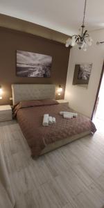 Residence Damarete, Ferienwohnungen  Syrakus - big - 65