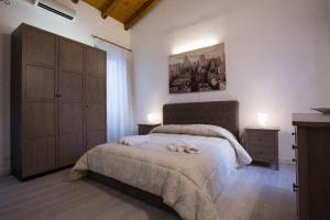 Residence Damarete, Ferienwohnungen  Syrakus - big - 68