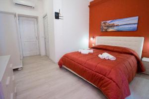 Residence Damarete, Ferienwohnungen  Syrakus - big - 70