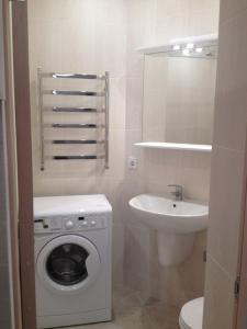 Guest House u Morya, Affittacamere  Odessa - big - 15