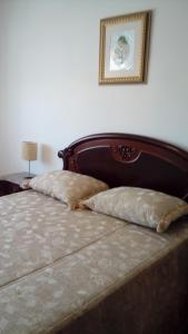 Apartment Av. de Badajoz, Appartamenti  Nazaré - big - 3