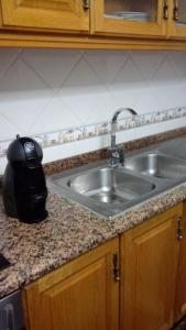 Apartment Av. de Badajoz, Appartamenti  Nazaré - big - 4
