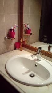 Apartment Av. de Badajoz, Appartamenti  Nazaré - big - 12
