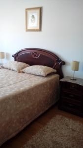 Apartment Av. de Badajoz, Appartamenti  Nazaré - big - 15