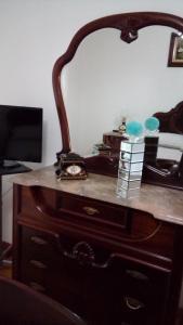 Apartment Av. de Badajoz, Appartamenti  Nazaré - big - 17