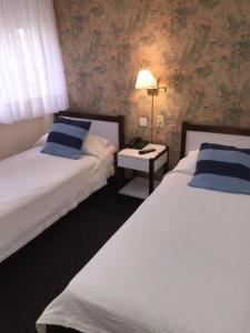 San Marco Hotel, Hotel  La Plata - big - 42