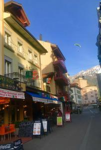 Interlaken Höhematte Apartment