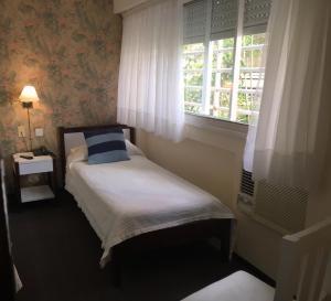 San Marco Hotel, Hotel  La Plata - big - 38