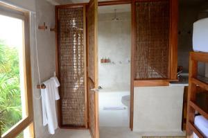 Hotel Poc Na Tulum, Szállodák  Tulum - big - 141