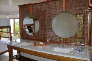 Hotel Poc Na Tulum, Szállodák  Tulum - big - 138