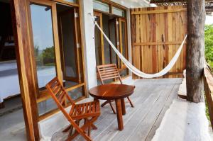 Hotel Poc Na Tulum, Szállodák  Tulum - big - 93