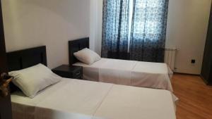 Marjanishvili Apart Hotel, Ferienwohnungen  Tbilisi City - big - 11