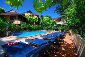Samui Laguna Resort, Resort  Lamai - big - 26