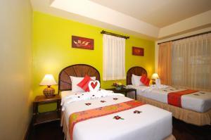 Samui Laguna Resort, Resort  Lamai - big - 32