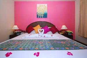 Samui Laguna Resort, Rezorty  Lamai - big - 10