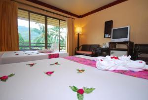 Samui Laguna Resort, Rezorty  Lamai - big - 2