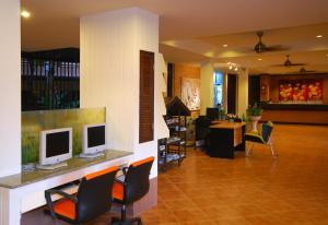 Samui Laguna Resort, Resort  Lamai - big - 21