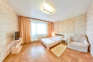 Апартаменты на Зорге - Kurtamysh