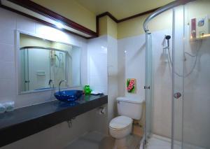 Samui Laguna Resort, Rezorty  Lamai - big - 3
