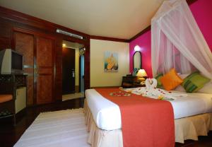 Samui Laguna Resort, Rezorty  Lamai - big - 4