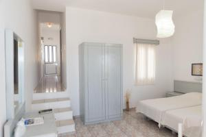 Captain Manos Studio Apartments, Apartments  Grikos - big - 22