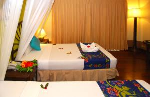 Samui Laguna Resort, Rezorty  Lamai - big - 11