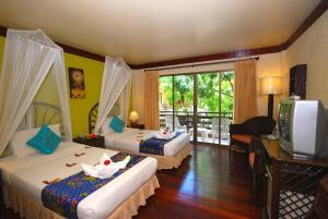 Samui Laguna Resort, Rezorty  Lamai - big - 5