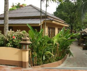 Samui Laguna Resort, Resorts  Lamai - big - 30