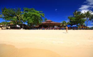 Samui Laguna Resort, Resort  Lamai - big - 1